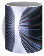 Buildings Abstract Coffee Mug