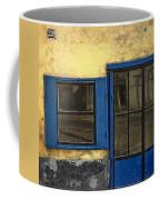 Bulevar Revolucije 358. Belgrade. Serbia Coffee Mug