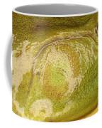 Bullfrog Ear Coffee Mug