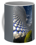 Bullring - Selfridges V2.0 Coffee Mug