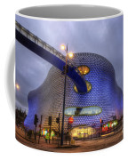 Bullring - Selfridges V5.0 Coffee Mug