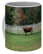 Bully Bull Coffee Mug