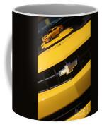 Bumble Bee Grill-7921 Coffee Mug