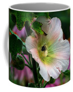 Bumble Bee Pollen Collector  Coffee Mug