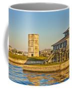 Bumblebee Tower 2 Coffee Mug