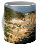 Bumpass Hell Coffee Mug