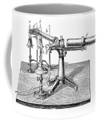 Bunsen-kirchhoff Spectroscopic Coffee Mug