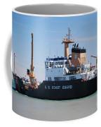 Buoy Changing 2 Coffee Mug