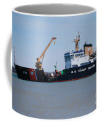 Buoy Changing Coffee Mug