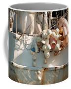 Buoys Coffee Mug