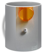 Bupropion Hydrochloride Coffee Mug by Photo Researchers, Inc.