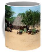 Burma Small Village Coffee Mug