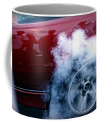 Burnout Coffee Mug