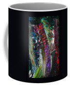 Bursting Coffee Mug