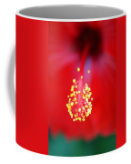 Bursting Towards You Coffee Mug