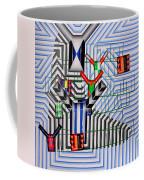 Burwood Breeze Coffee Mug