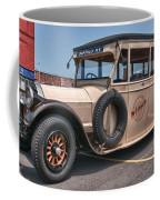 Bus No. 19 Coffee Mug
