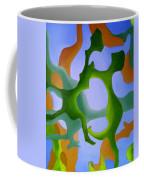 Bush Tango 12 Coffee Mug