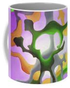 Bush Tango 4  Coffee Mug