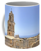 Bussana Vecchia - Liguria - Italy Coffee Mug by Joana Kruse