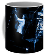 Bustin Out For Blue Winterland Coffee Mug