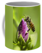 Busy Bee 2 Coffee Mug