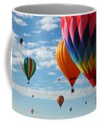 Busy Times Coffee Mug