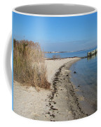 Butler Beach Coffee Mug