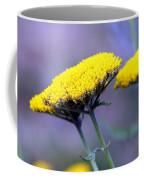 Butter Weeds Coffee Mug