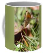 Butterflied Coffee Mug