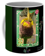 Butterflies 3d Coffee Mug