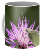 Butterfly - Plain And Simple Coffee Mug
