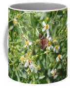 Butterfly 30 Coffee Mug