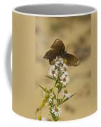 Butterfly 3321 Coffee Mug