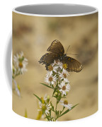 Butterfly 3322 Coffee Mug