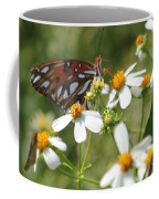 Butterfly 41 Coffee Mug