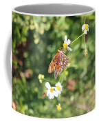 Butterfly 46 Coffee Mug
