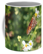 Butterfly 47 Coffee Mug