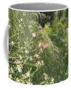 Butterfly 50 Coffee Mug