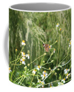 Butterfly 6 Coffee Mug