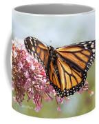 Butterfly Beauty - Monarch IIi Coffee Mug