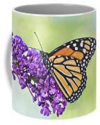 Butterfly Beauty-monarch Coffee Mug