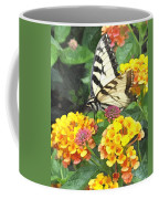 Butterfly Dining Bdwc Coffee Mug