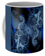 Butterfly Dreams Coffee Mug