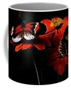 Butterfly Duet Coffee Mug