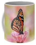 Butterfly Garden IIi Coffee Mug