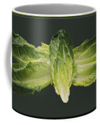 Butterfly Lettuce Coffee Mug
