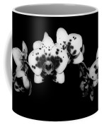 Butterfly Orchid In The Shadows Coffee Mug