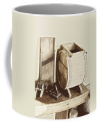 Buttermilk Churn 3540 Coffee Mug