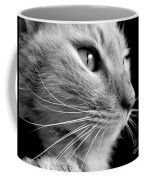 Bw Kitty Coffee Mug